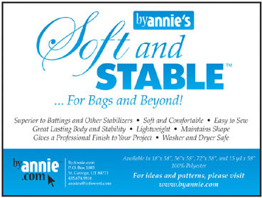By Annie Soft and Stable