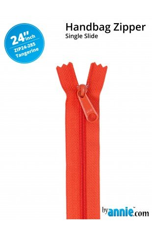 24 Inch Handbag Zippers