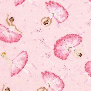 6889 Blush Ballerinas