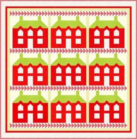Christmas Manor Kit
