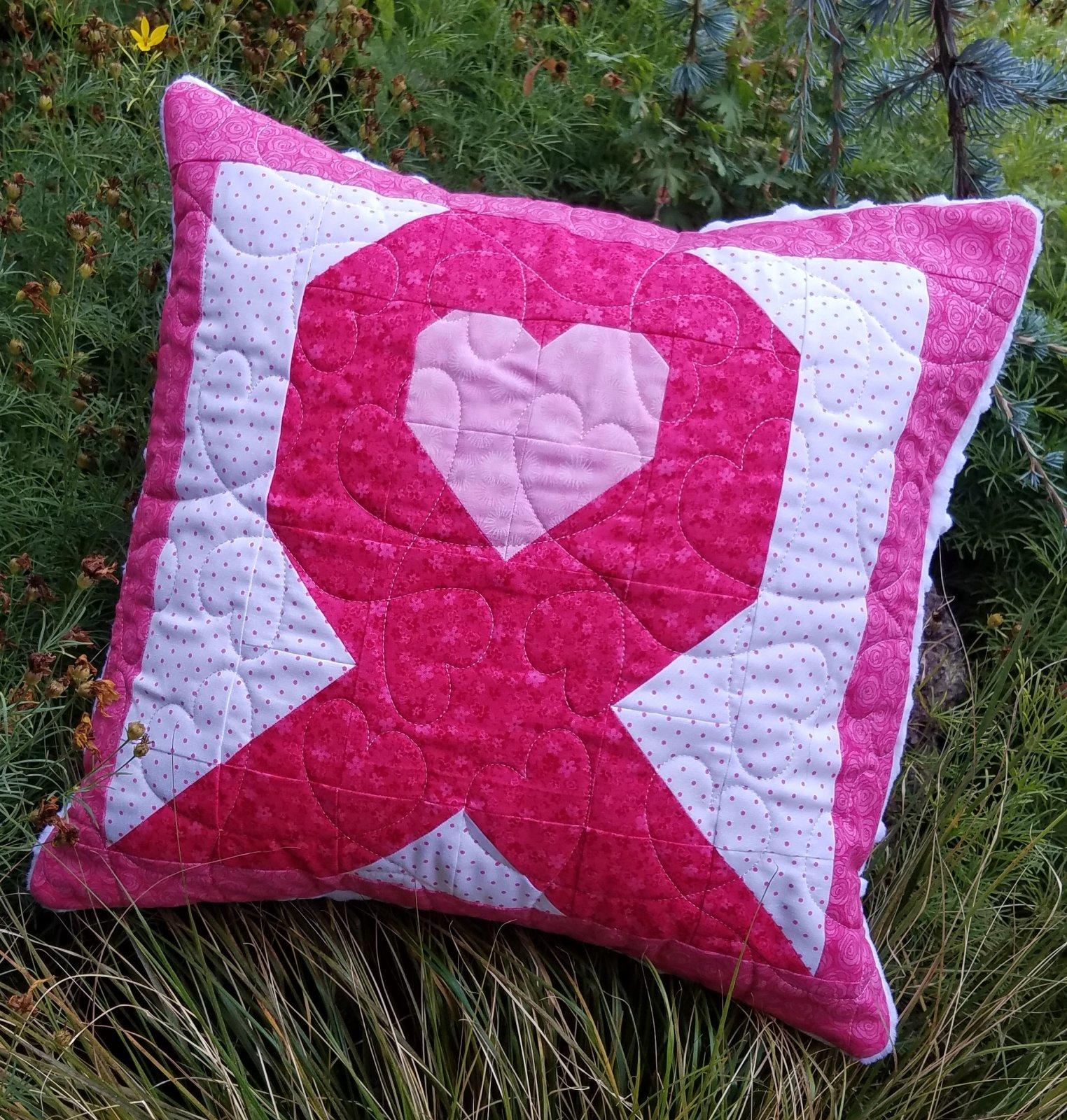 Hope Pillow Kit