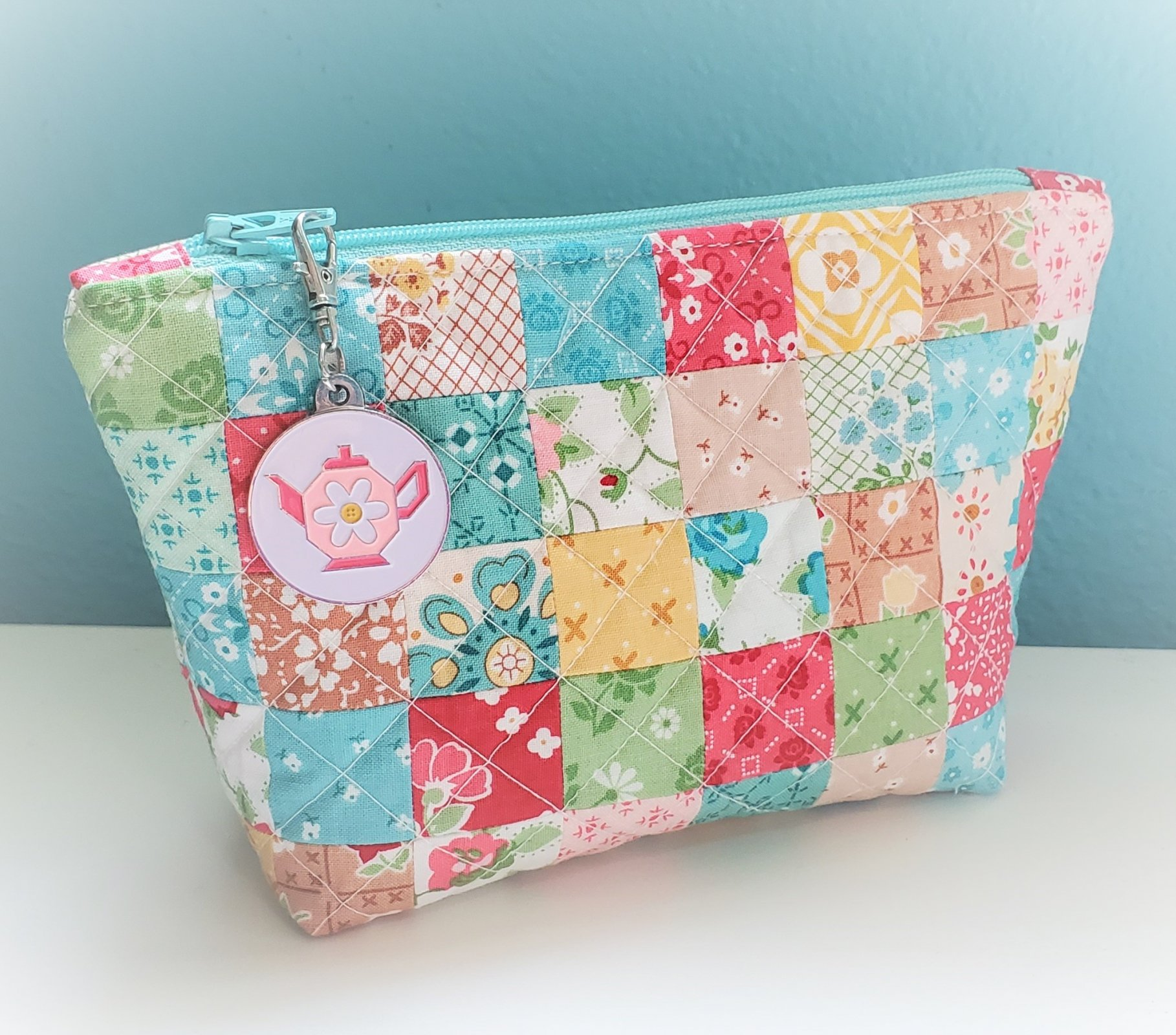 Scrappy Bag Pattern