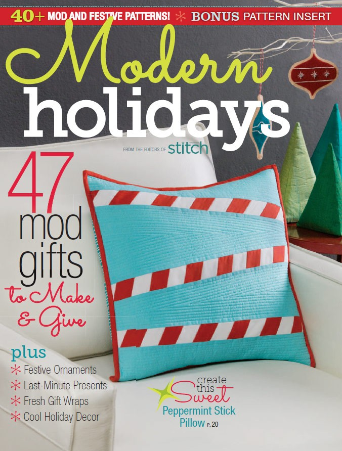 Modern Holidays Magazine - Holiday 2014-2015