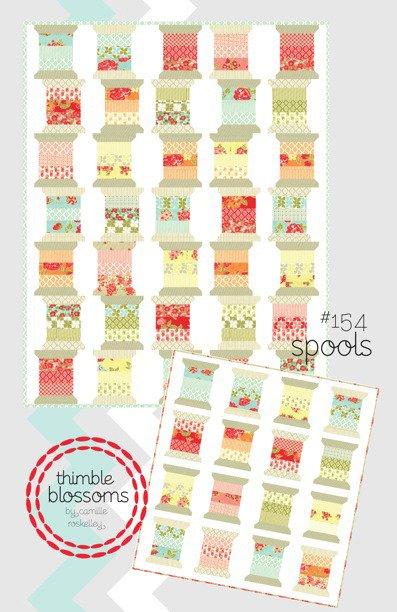 Spools Pattern
