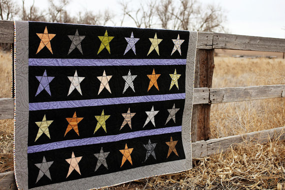 Star Bright Pattern