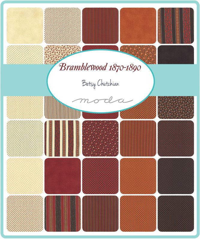 Bramblewood Honey Bun