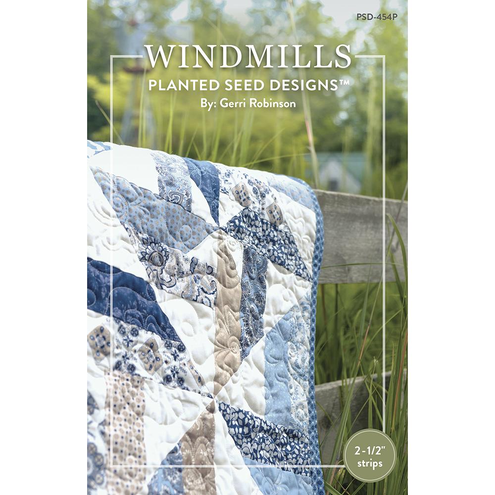 Windmills Pattern