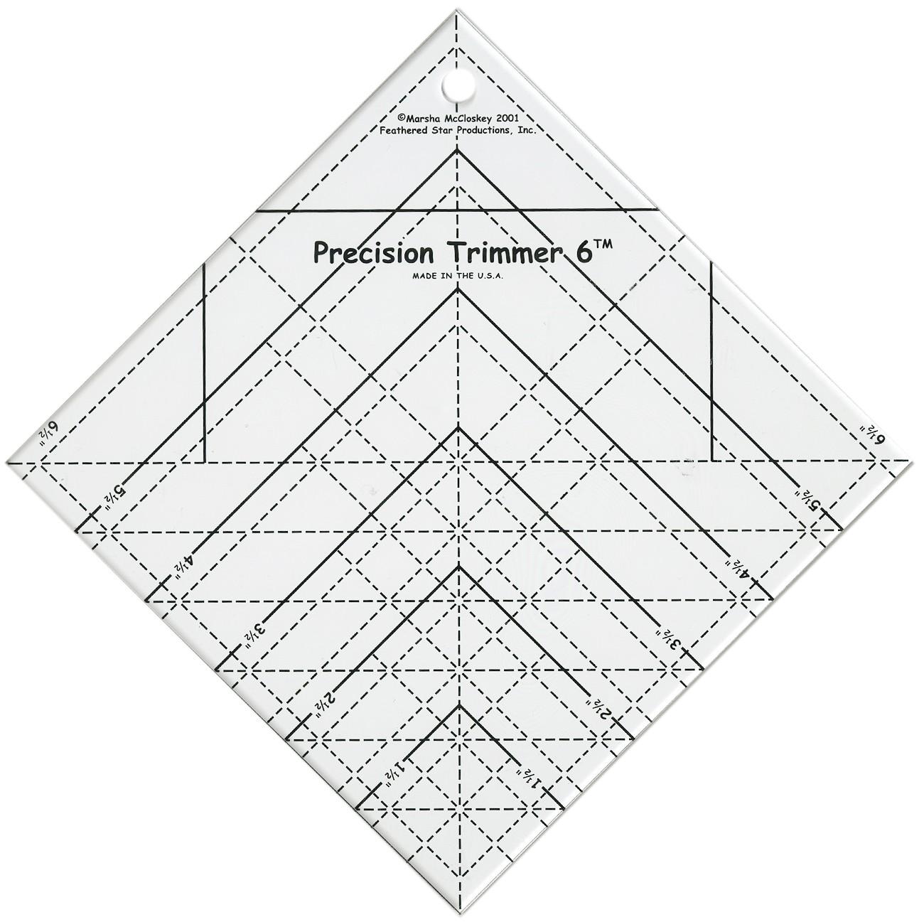 Precision Trimmer 6