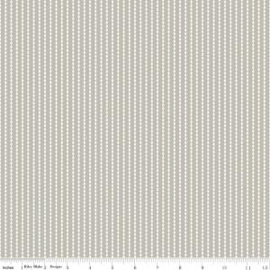 Sundance Stripe Gray