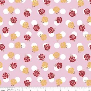 Sew Cherry 2 Rose Pink