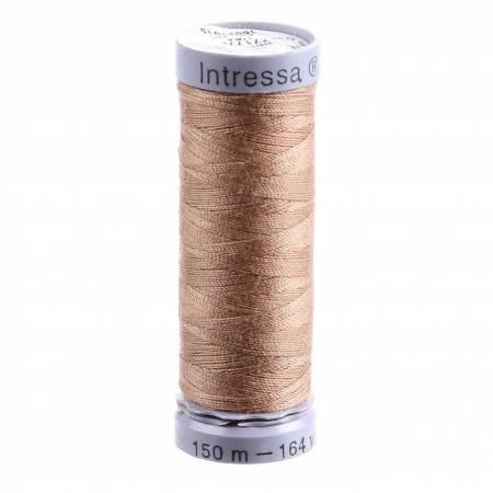 Intressa Polyester Thread Toast