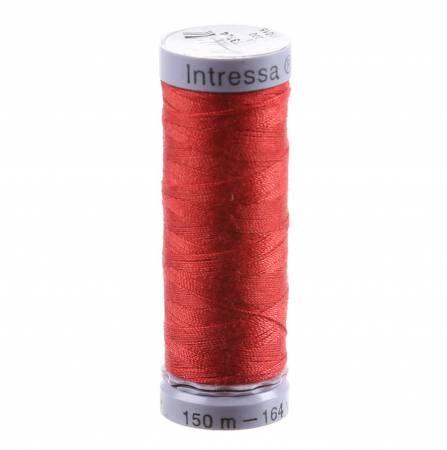 Intressa Polyester Thread Very Red