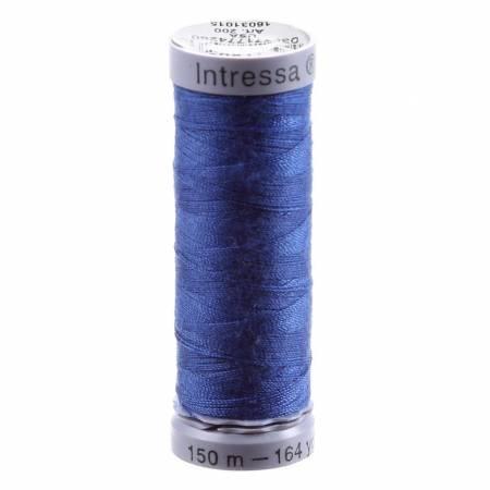 Intressa Polyester Thread Royal