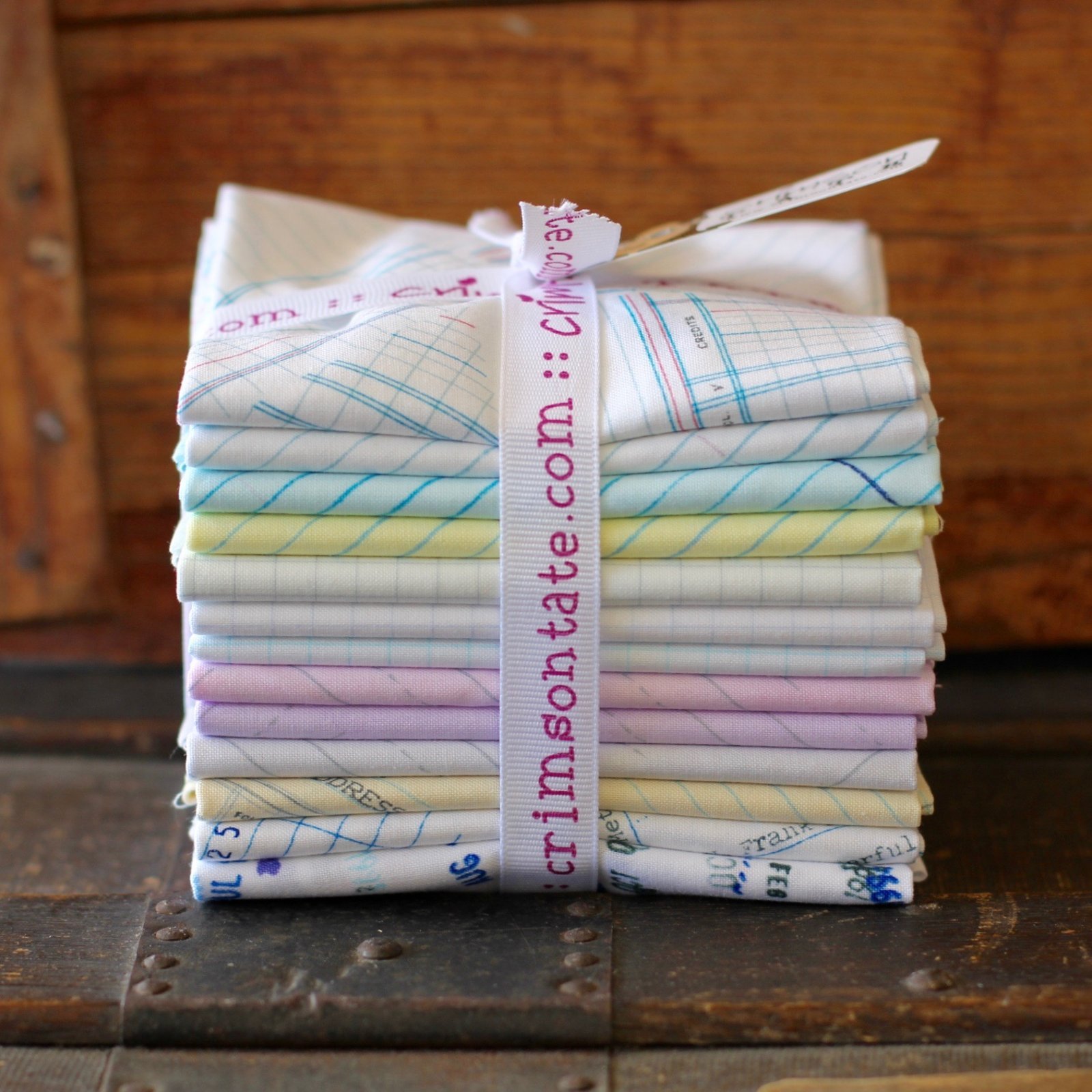 Jot Fat Quarter Bundle