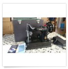 1951 Singer Featherweight 221 Centennial (Lost Numbers)