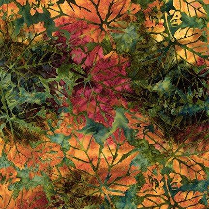 Cornucopia Forest GRASS