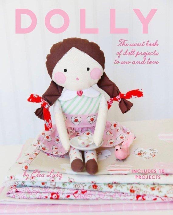 Dolly Rag Doll Kit
