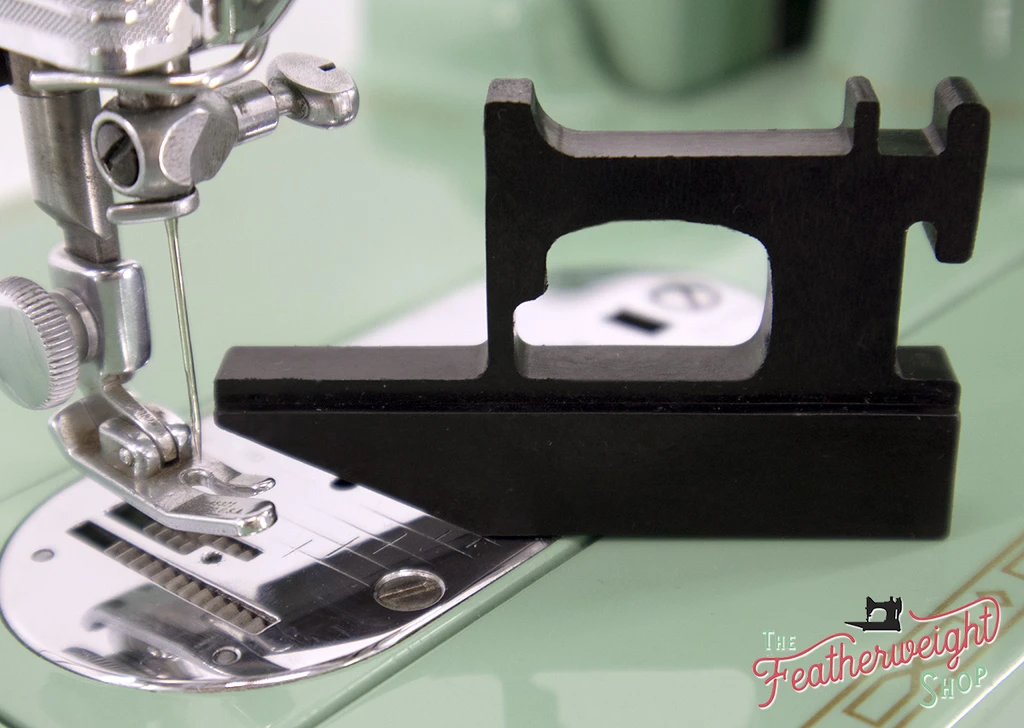 Presser Foot GAUGE for the Featherweight