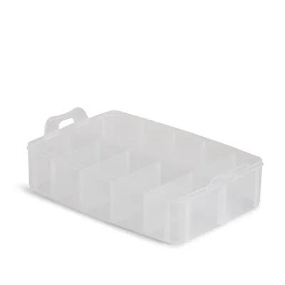 Thread Storage Case Single Layer, No Lid