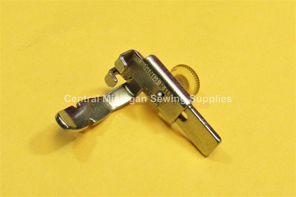 Adjustable Zipper Foot Vintage
