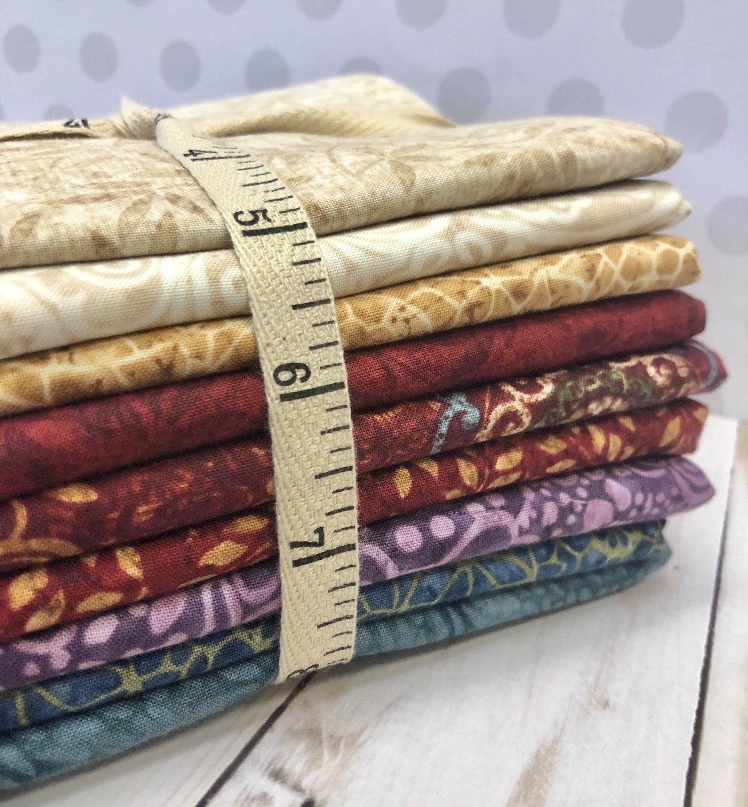 Tapestry Half Yard Bundle