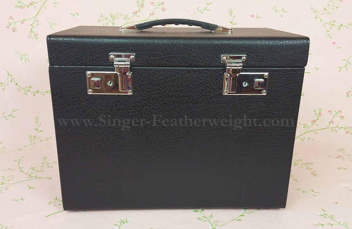 Featherweight Case (New)