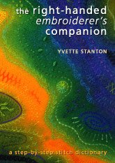 Right-Handed Embroiderer's Companion