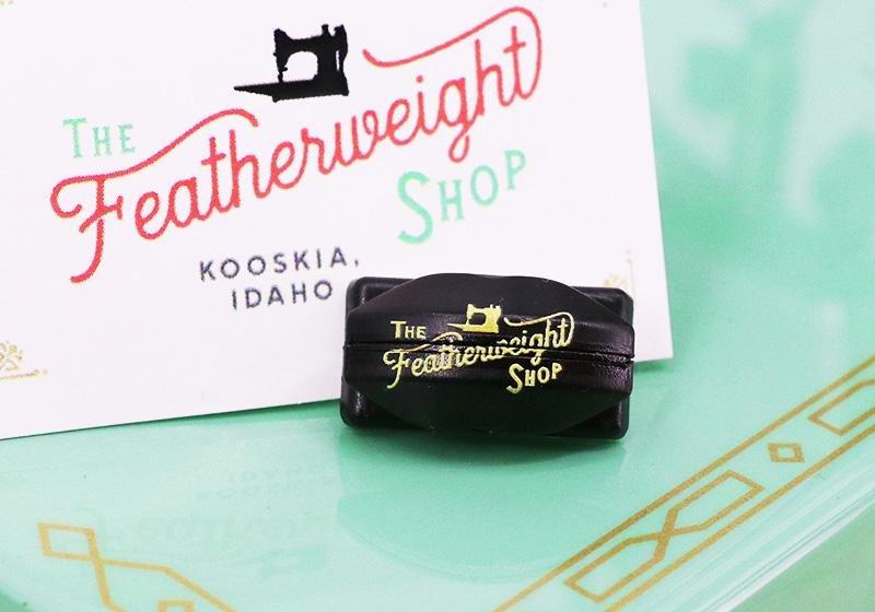 Thread Cutter - Featherweight Shop Edition