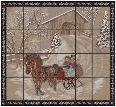 OESD Dashing Through the Snow