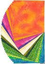 Laurel Burch - Birds of Paradise- layer