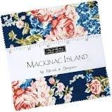 Mackinac Island Charm Pack