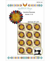 Sunshine Placemats