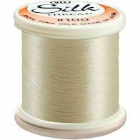 YLI Silk thread #100