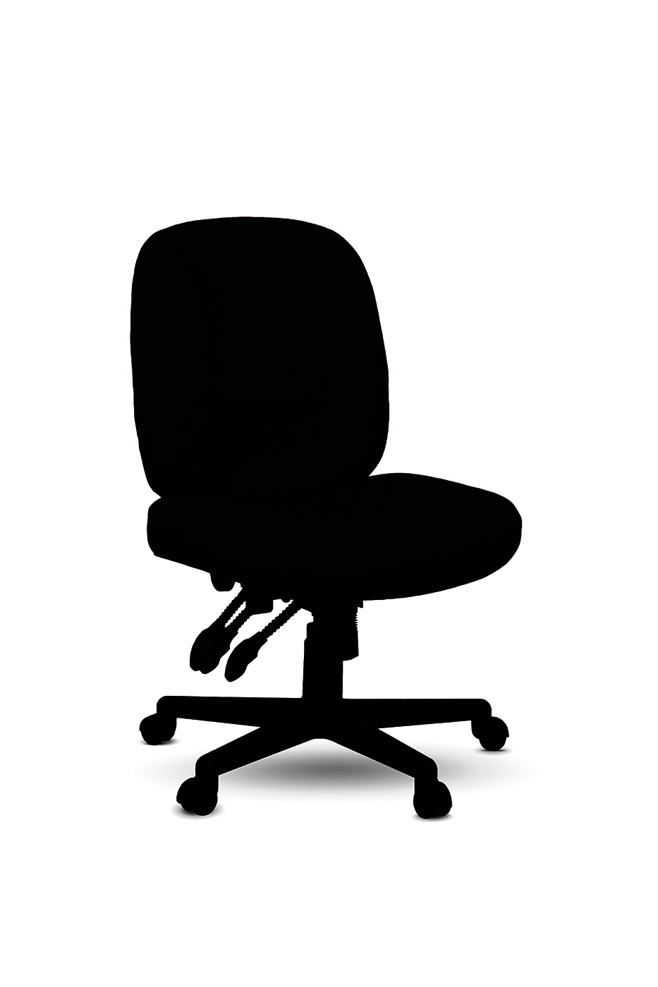 BERNINA Chair Black