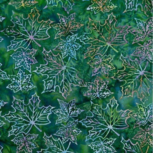 Batik by Mirah SS 6 7669