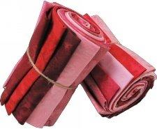 12 FQ - 1895 Batik Bundle - February