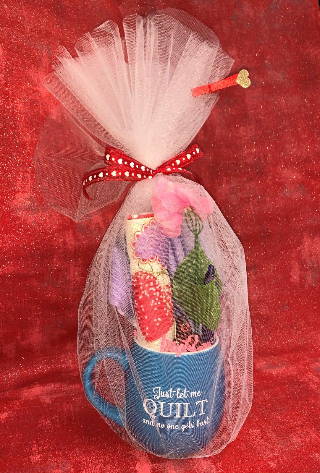 TSQ Mug Gift & Gift Card - You pick the $ amount on gift card