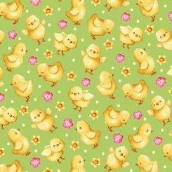 Easter Parade Chicks 27582 H