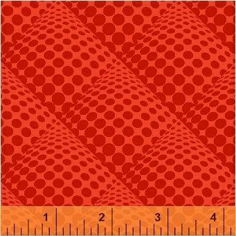Pop Dot Red 51527 1