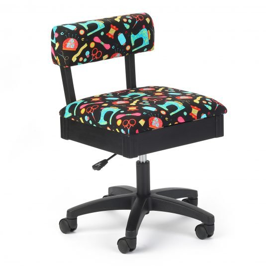 Arrow - Hydraulic Chair - Sewing Notions