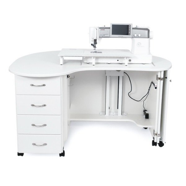 Americana Luxury Sewing Furniture - Amelia