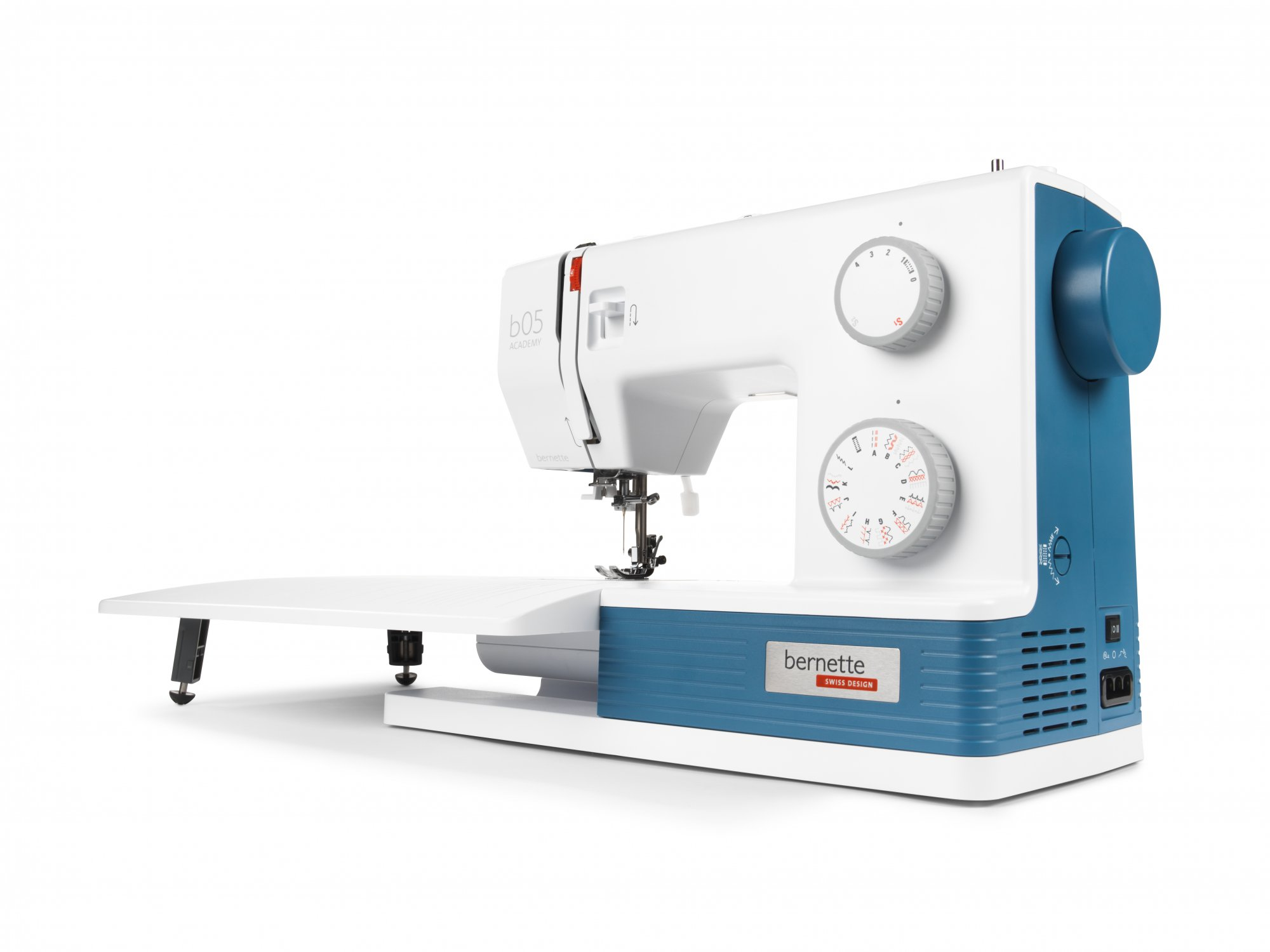 bernette b05 - Academy Industrial