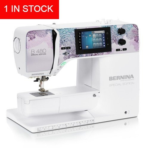 BERNINA B480 SE