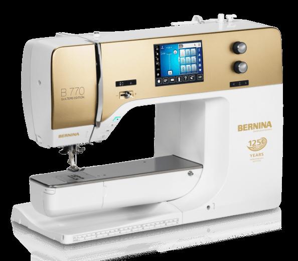 BERNINA B770 AE