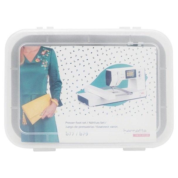 Presser Foot Kit b77 b79