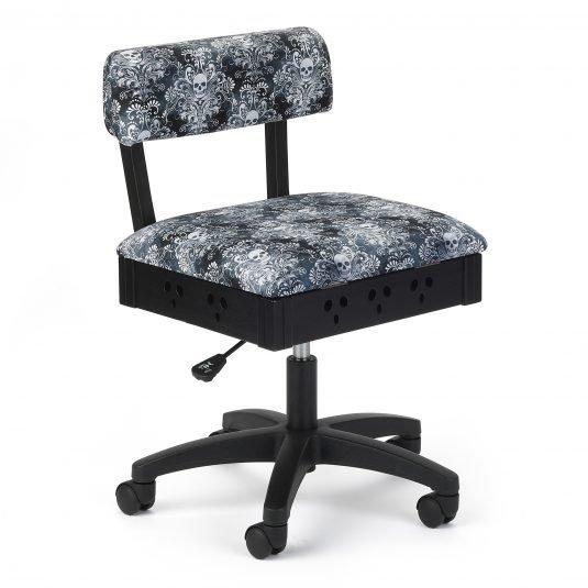 Arrow - Hydraulic Chair - Wicked Cosplay
