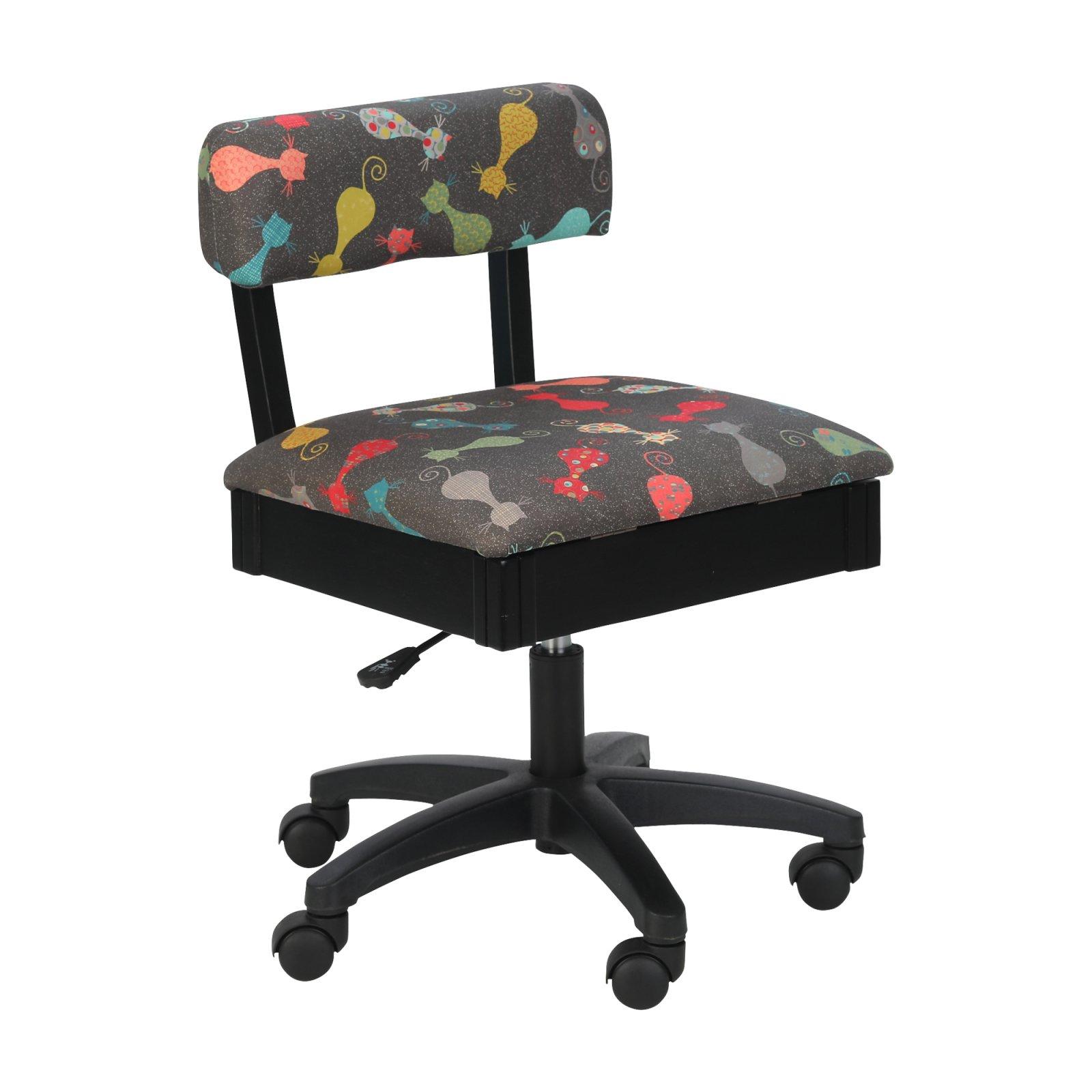 Arrow - Hydraulic Chair - Cat's Meow