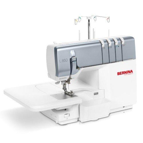 Bernina L850 - Air Threader Overlocker
