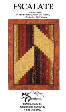Escalate Pattern 444