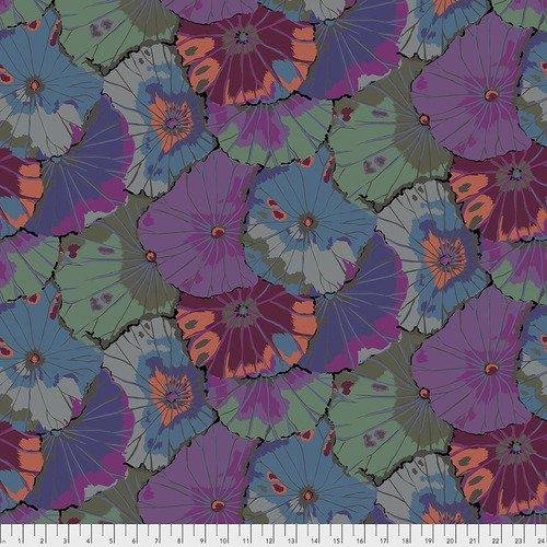 Lotus Leaf PWGP 029 Vintage